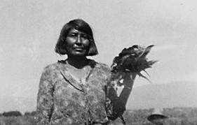 Native Peoples' Relationship to the California Chaparral