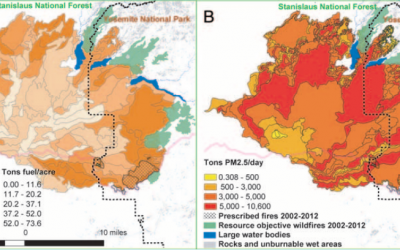 Aligning Smoke Management with Ecological and Public Health Goals