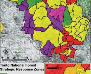 Rethinking the Wildland Fire Management System