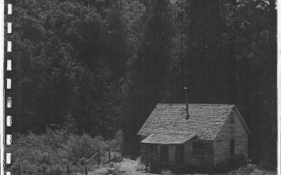 Historical Overview Los Padres National Forest