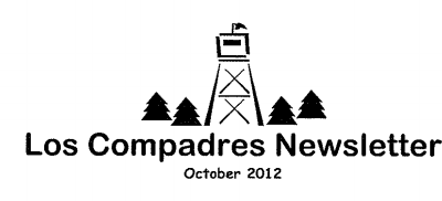 Los Compadres Newsletter