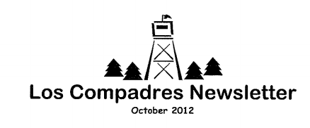 Los Compadres Newsletter