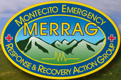 Montecito Emergency Response and Recovery Action Group