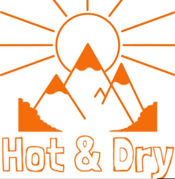 Hot and Dry Podcast
