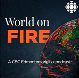 World on Fire Podcast